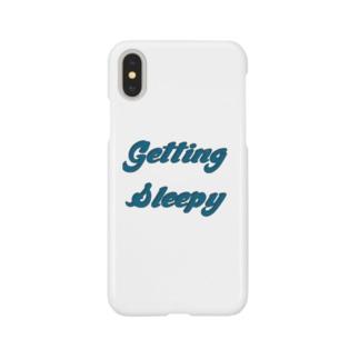 カラフルロゴ Smartphone cases