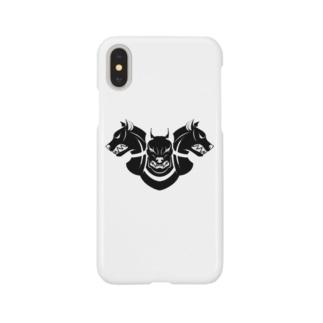 TRIO Smartphone cases