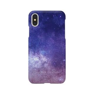 Sharma Rhythm スマホケースB Smartphone cases