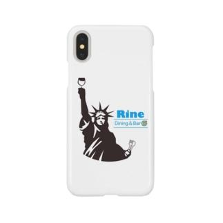 Rine ケータイカバー Smartphone cases