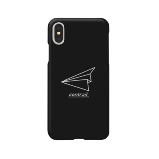 Contrail phone cover Smartphone cases