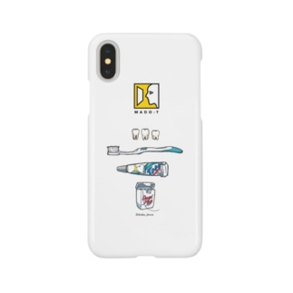「Dentist」 Smartphone cases