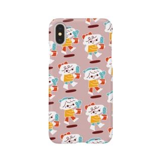 CUTE CACTUS Smartphone cases