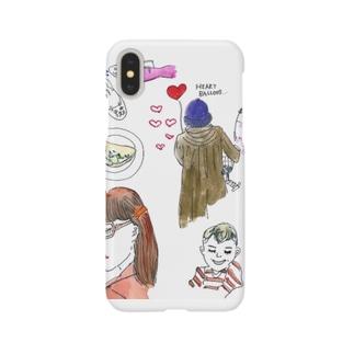 Paris iPhone case  Smartphone cases