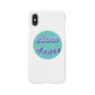 slow dance Smartphone cases