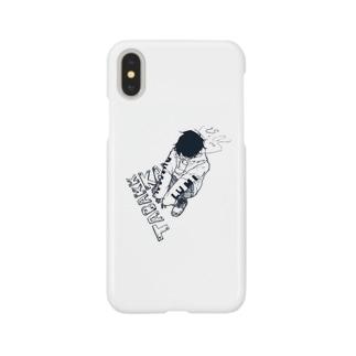 tabakoboy Smartphone cases
