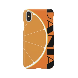 DANIA Smartphone cases