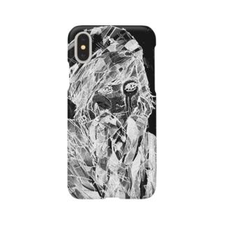 アザトイ・デザイン Smartphone cases