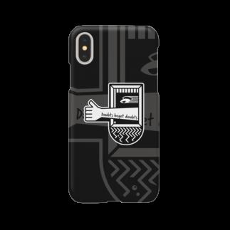 MINOGURA【ミノグラ】の疑心暗鬼 Smartphone cases