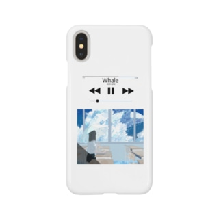 whale Smartphone cases