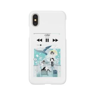 cider Smartphone cases