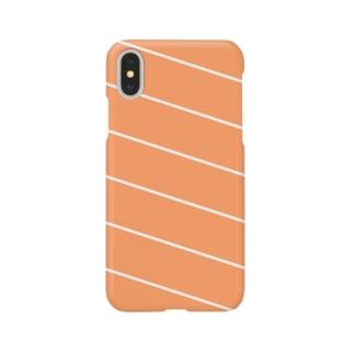 SALMON Smartphone cases