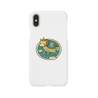 麒麟 Smartphone cases