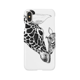 キリン Smartphone Case
