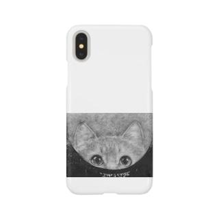 OverEyes  -- innocence -- Smartphone cases