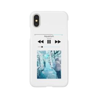 aquarium Smartphone cases