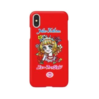 ジュニアニューファッション Smartphone cases