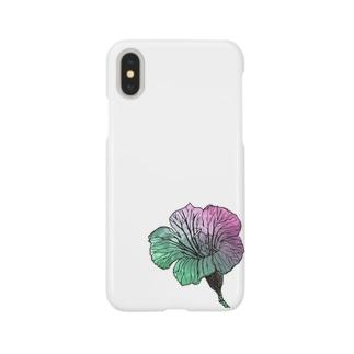 むべむべ Smartphone cases