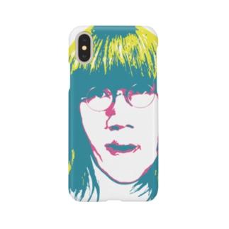 ジョンレノ スマホケース Smartphone cases