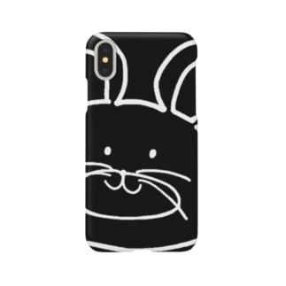 らちぇっとくんiPhone Xケース Smartphone cases
