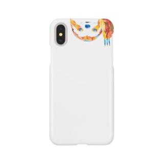 ナマケモノケースX/Xs用 Smartphone cases