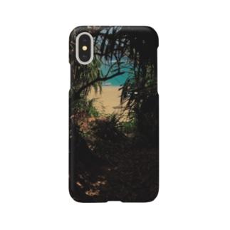 スマホケース〈Summer ver〉 Smartphone cases