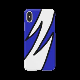 FANTASY DROPのCRACK Smartphone cases