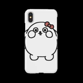 埋葬のシンプルヨメちゃん2 Smartphone cases