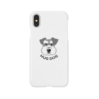 シュナ(みー) Smartphone cases