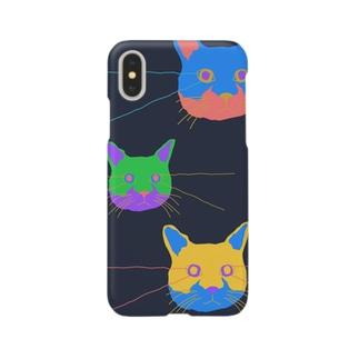 mechayche Smartphone cases