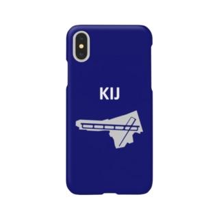 新潟空港(KIJ) Smartphone cases