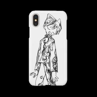 misimaのほがらか Smartphone cases