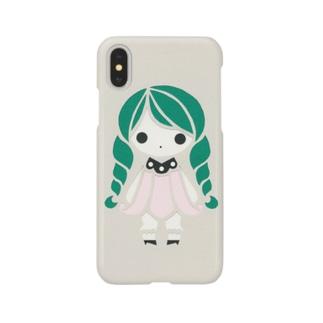 リリー Smartphone cases