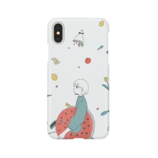 ファフロツキーズ Smartphone cases