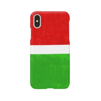 Red &Green Smartphone cases