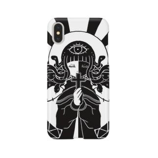 Medusa Smartphone cases