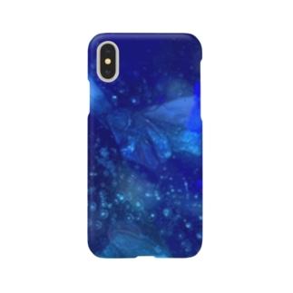 深海ラプソディ Smartphone cases