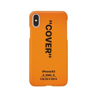 iPhoneXS Smartphone cases