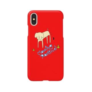 Poo-Poo Smartphone cases