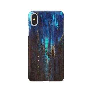 アートケース Smartphone cases