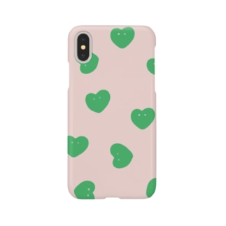 LOVE MAN Smartphone cases