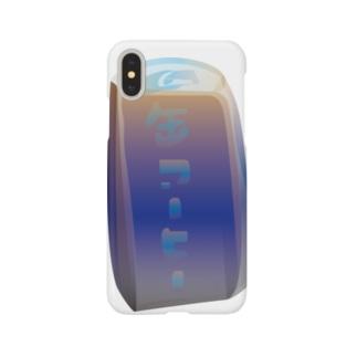缶コーヒー(冷) Smartphone cases