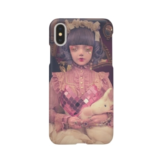 millna doll JEWEL Smartphone cases