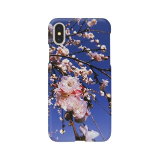 FLOWER Smartphone cases