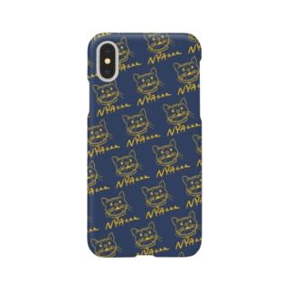 NYAaaa_garaB Smartphone cases