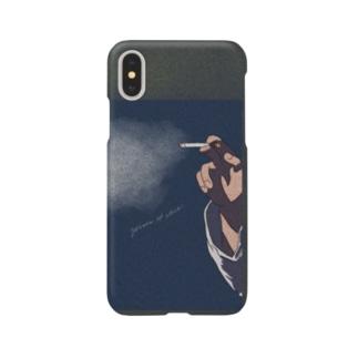 くそったれ Smartphone cases