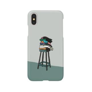 せいかつ Smartphone cases