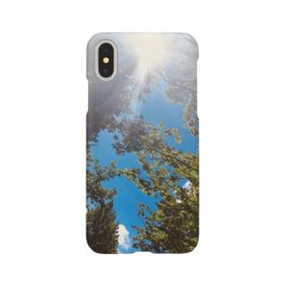 mihonoのSKY-3 Smartphone cases