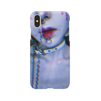 ルチアの概念のERROR Smartphone cases