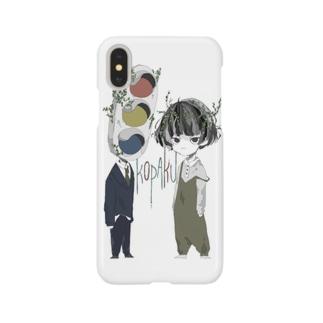 風化族 Smartphone cases